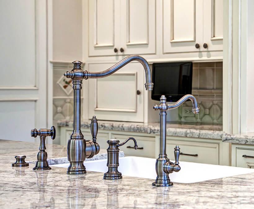 accessoires salle de bain et cuisine